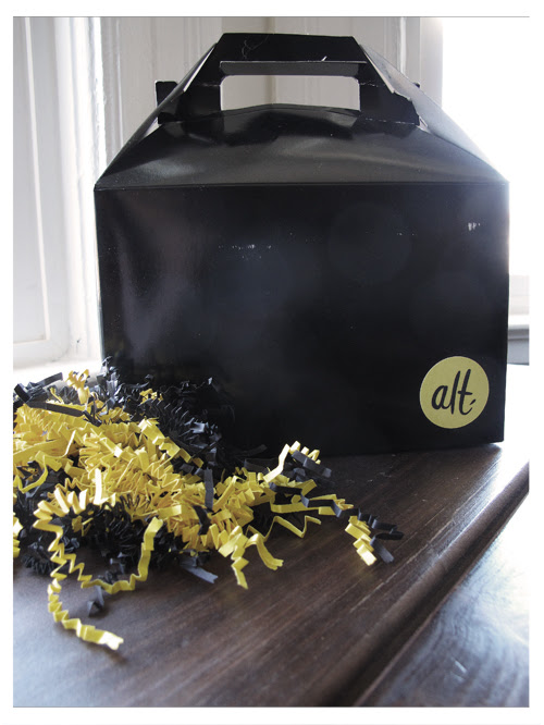 Alt for Everyone: The Goodie Bag