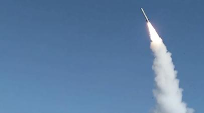 CNN: Россия готовится к испытаниям ракеты «Буревестник»