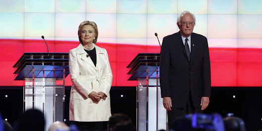 The Race Between Bernie Sanders And Hillary Clinton Isn't Over Yet