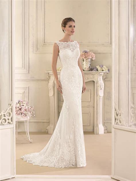 Astrid Wedding Dress by Novia D'Art