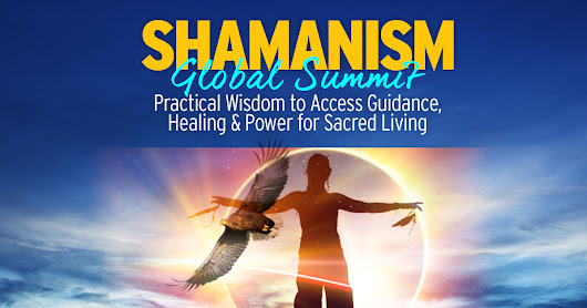Shamanism Global Summit 2017