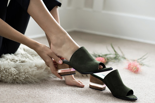 Shoes my feet would like to wear this spring, please. | Carley K
