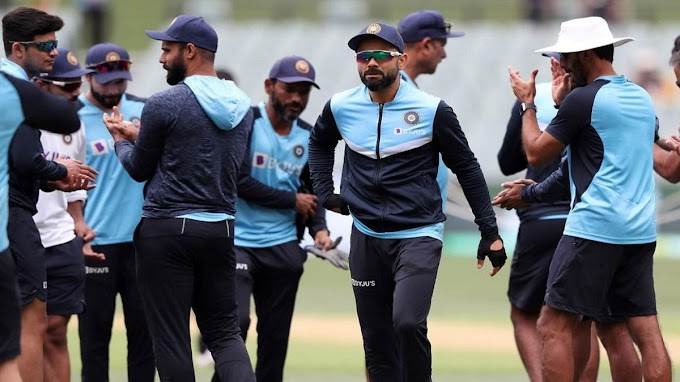 Team India announced for first two Test matches against England, Kohli, Pandya, Ishan return