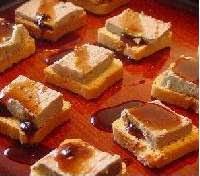 Foie Gras Fig Puree