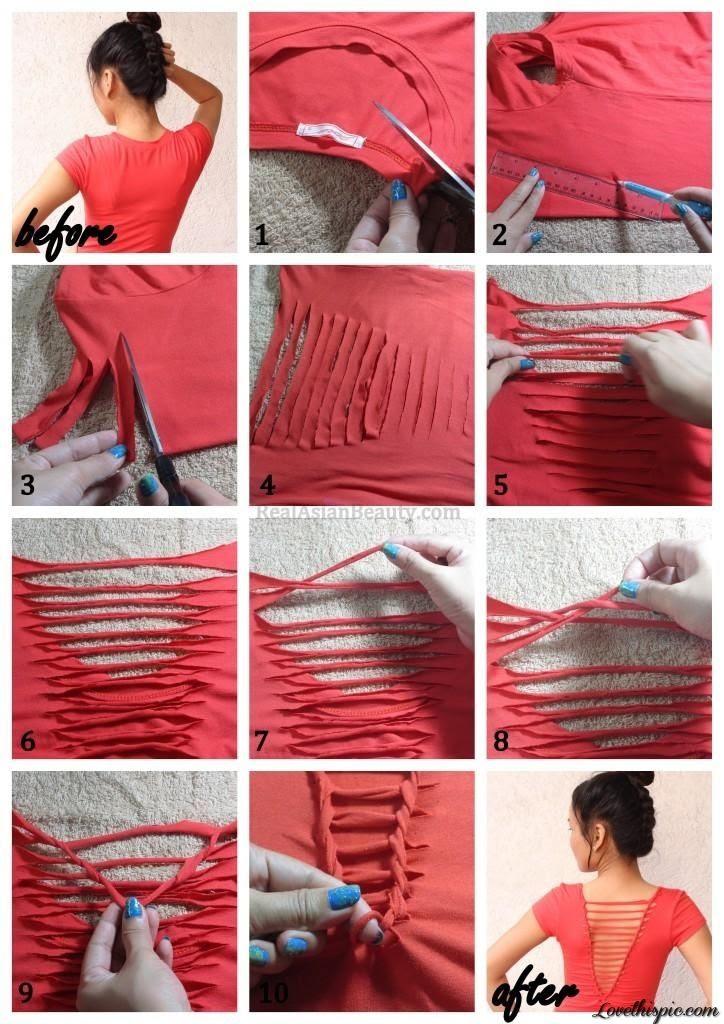diy fashion shirt diy craft crafts diy crafts diy clothes diy shirt diy fashion craft clothes
