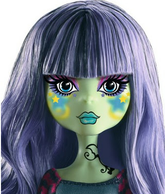 New Monster High Abbey Frankie Deluxe Fashion Pack And New Cam Pack