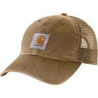 Carhartt Men's 100286 Buffalo Cap Dark Khaki - One Size