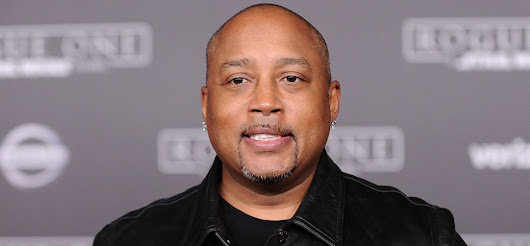 'Shark Tank' Investor Daymond John Launches New, High-End Co-Working Space