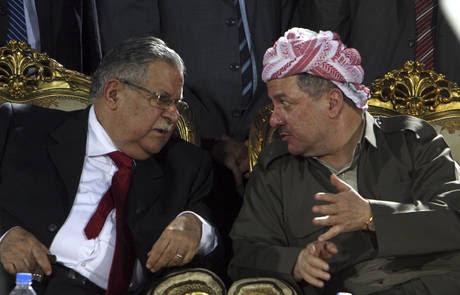 Κούρδοι-Ιράκ: Έτσι δεν πρόκειται να δουν την ανεξαρτησία…