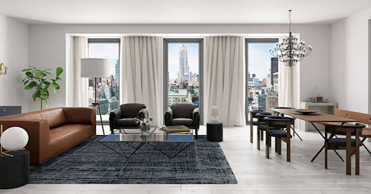 Manhattan condo market cracking, developers roll out big incentives