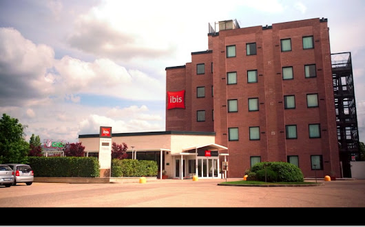 The Ibis Prato Hotel - A Review