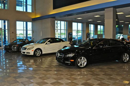 Mercedes-Benz of Chandler : Chandler, AZ 85226 Car ...