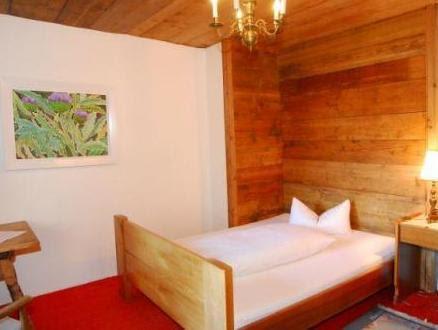 Reviews Hotel Karwendelhof