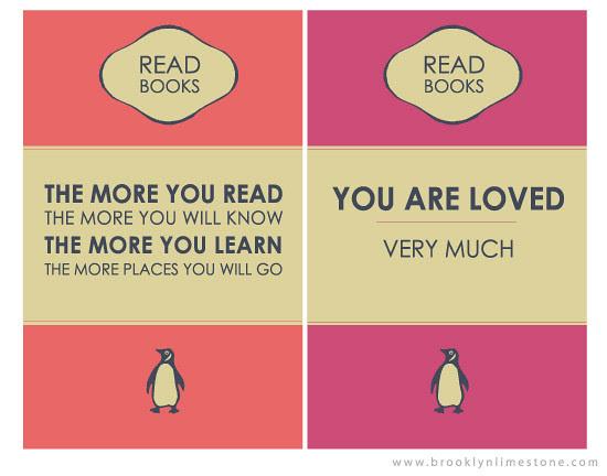 penguinbookdiyYOUARELOVEDWEB