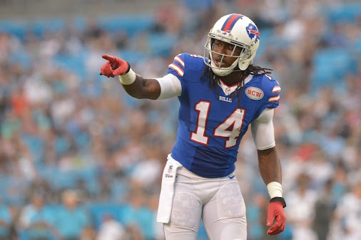 The fourth overall pick in 2014, wide receiver [profiler]Sammy Watkins[/profiler] is now on his third...