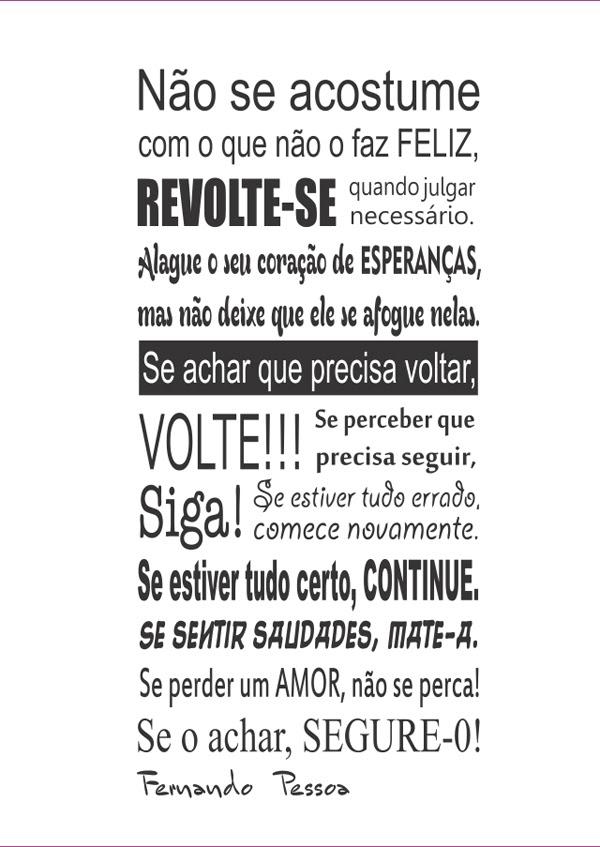 11 Frases Inspiradoras De Fernando Pessoa Resenhas à La Carte