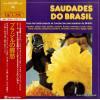 L'ENSEMBLE AMARO DE SOUZA - saudades do brasil