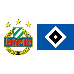 Rapid Vienna Vs Inter Milan H2h