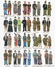 Top Inspirasi 44 Gambar Baju Adat Yg Ada Di Indonesia