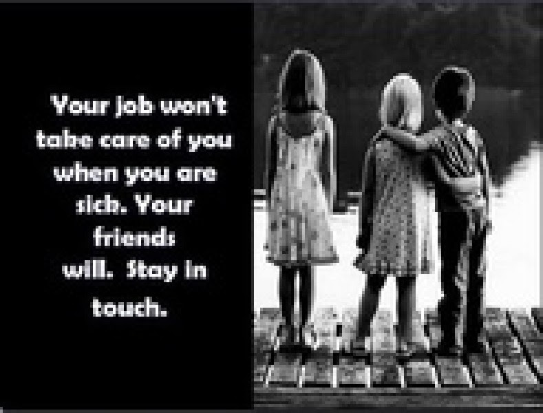 Quotes About Blind Friendship 24 Quotes