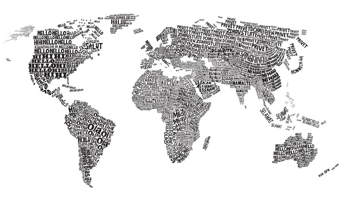 Image Result For World Map Harvard
