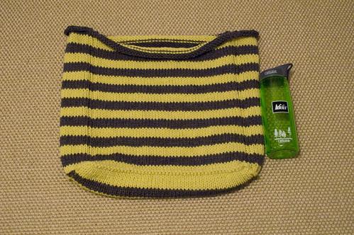 Noni Medium Sized Carpet Bag