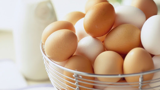 I ATE THREE EGGS EVERY SINGLE MORNING FOR A WEEK - HERE'S WHAT HAPPENED
