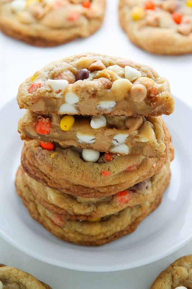 Easy Halloween Cookie Recipes for Kids to Make and Eat!