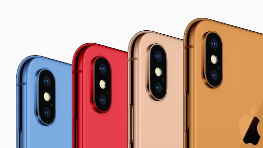 According To Bloomberg Apple Will Unveil Three New iPhones