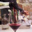 Blend All About Wine  | Red Bubbles Pushing the Envelope