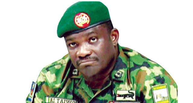 Soldiers Went To Lekki Tollgate With Live Bullets – Nigerian Army Opens Up