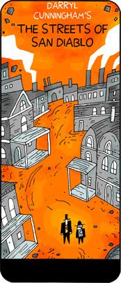 The Streets Of San Diablo