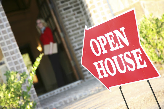 Is an Open House Necessary When Selling A Home?