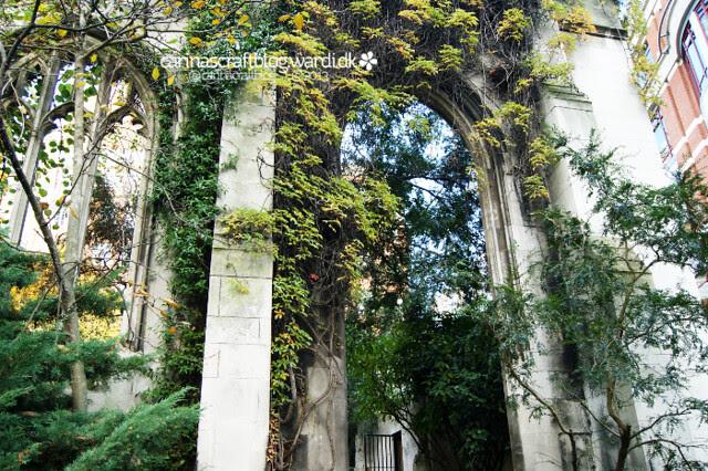 St Dunstan in the East, London