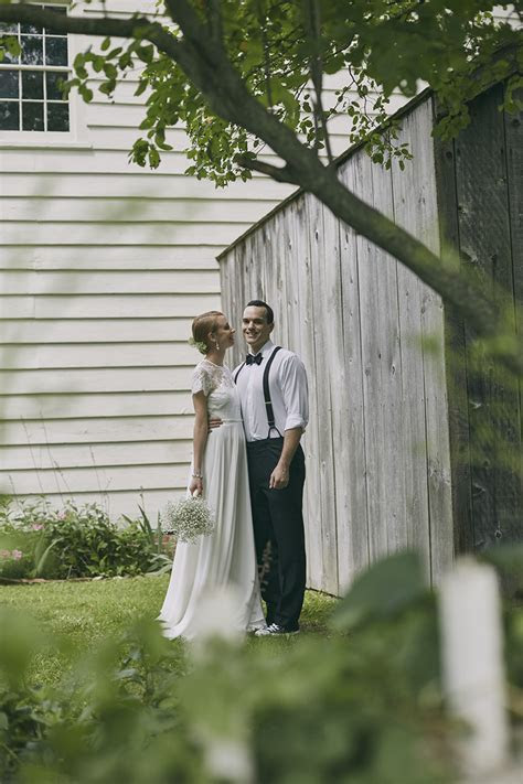 The Barn at Old Bethpage Wedding