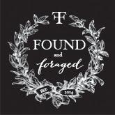 """""""Found"""