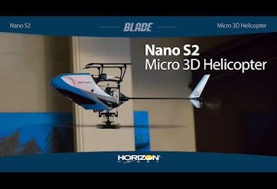Blade Nano S2 Mini Review