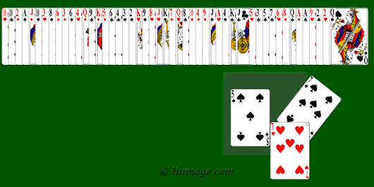 Download offline Virtual Playing Cards