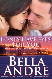 I Only Have Eyes for You (The Sullivans, #4)