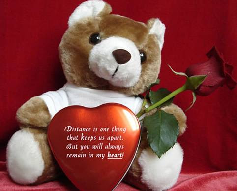 Wish U A Happy Teddy Bear Day Daily Inspirations For Healthy Living