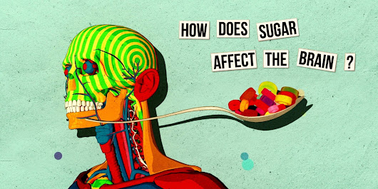 WATCH: This Is Your Brain On Sugar