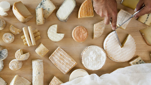 There Is Absolutely No Reason to Even Consider Eating Reduced Fat Cheese, Says Science
