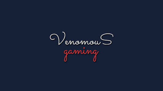 VenomouS gaming | Recruiting !