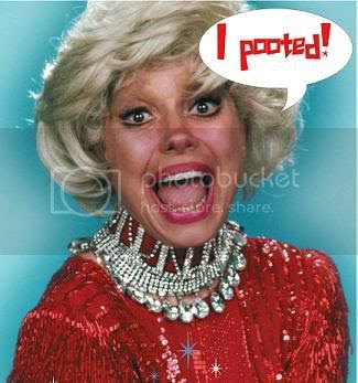 carol channing pooted
