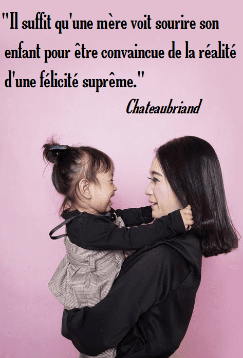 Citation Amour D Une Mere : citation, amour, Citation, Damour, Maman, Citations, D'amour