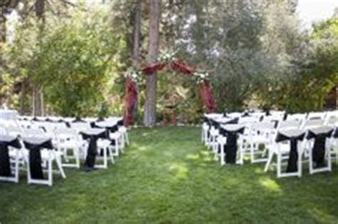 big bear marina resort wedding  greystone catering