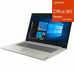 """Lenovo IdeaPad L340-15IWL Touch 81LH0004US 15.6"""" Touchscreen + Office 365 Bundle"""