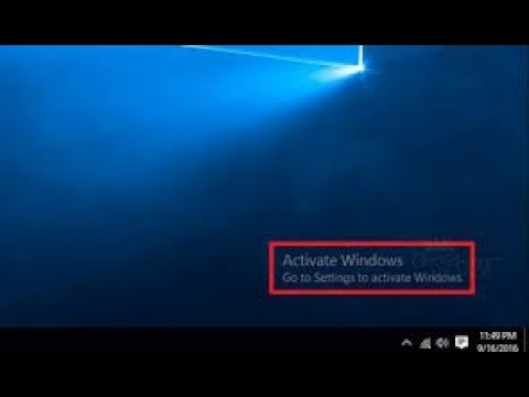 How to Activate Window 7,8,10 in 2020 lifetime