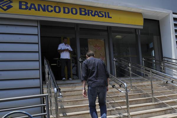 Agências do Banco do Brasil em Natal reabre hoje quando começa pagamento de servidores públicos