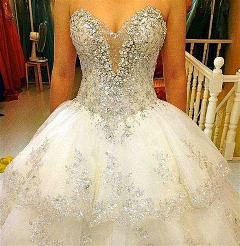 World's Most Expensive Bridal Dresses [Price In Million